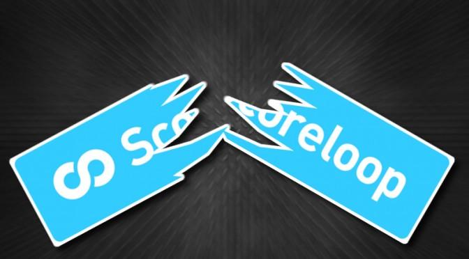 Scoreloop is shutting down its services – scoreloop is out