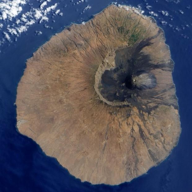 Fogo Vulkan