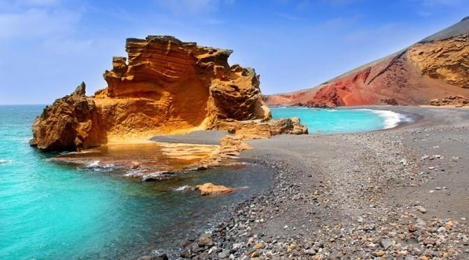 Top 10 Ziele der Kanarischen Inseln